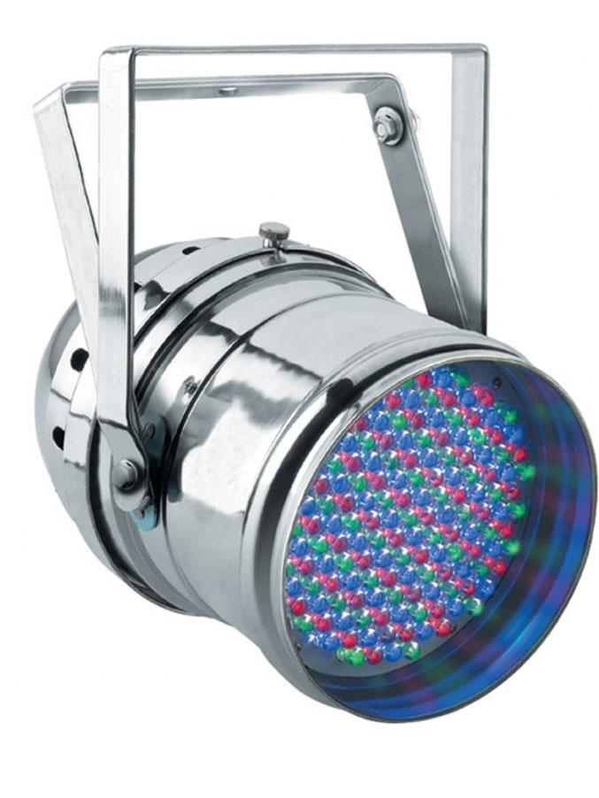 Аренда светового оборудования LED par